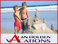 Alan Holden Vacations Ocean Isle/Sunset/Holden Vacation Rentals