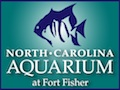 North Carolina Aquarium at Fort Fisher